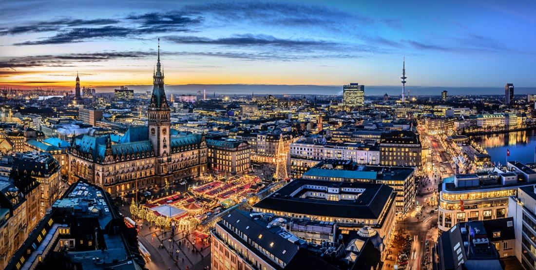 Learn German in Hamburg  German language school Hamburg