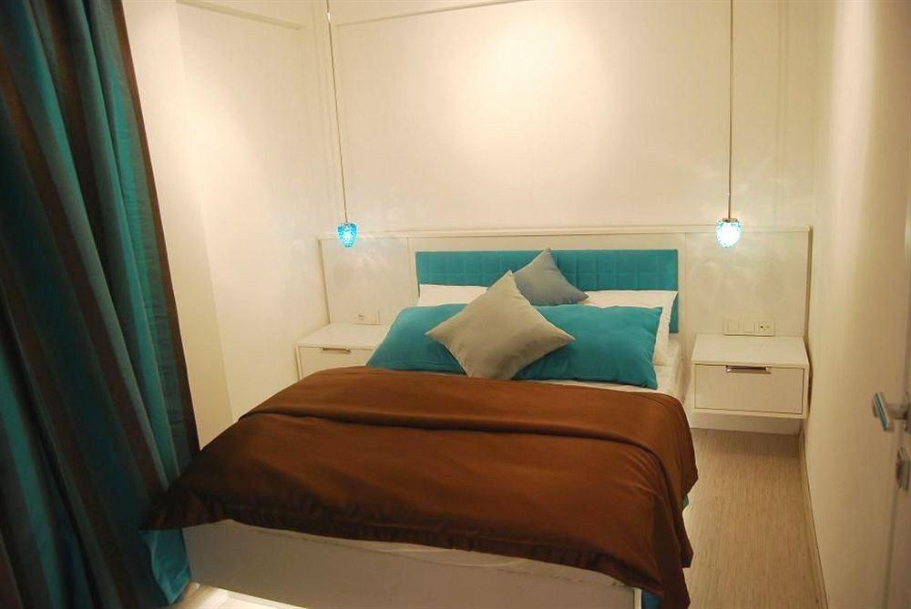 Лучшие отели в Султанахмет, Стамбул - Minel Hotel