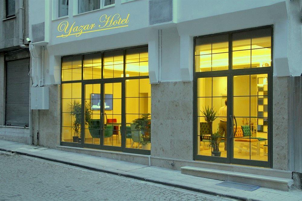 Лучшие отели в Султанахмет, Стамбул - Yazar Hotel