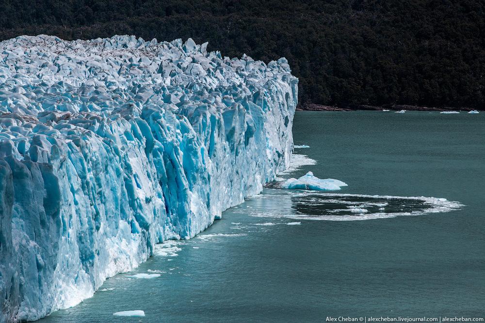 9. Perito Moreno Glacier In Argentina3