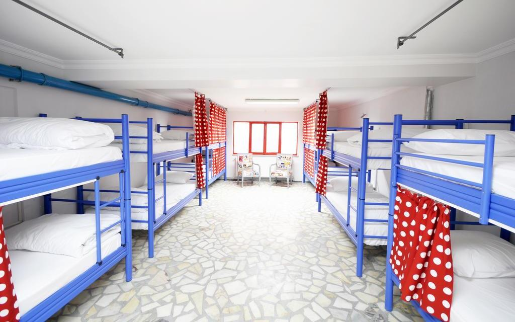 хостелы стамбула Suite Dreams Istanbul Hostel