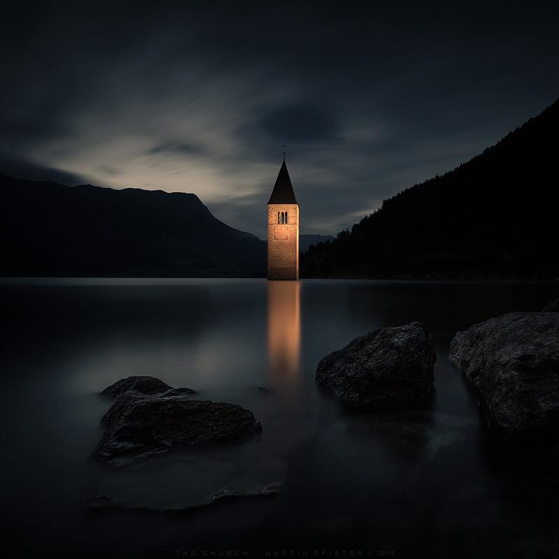 Храм. Автор фото: Мартин Пфайстер