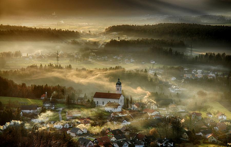 Свет. Автор фото: Гитта Сладич
