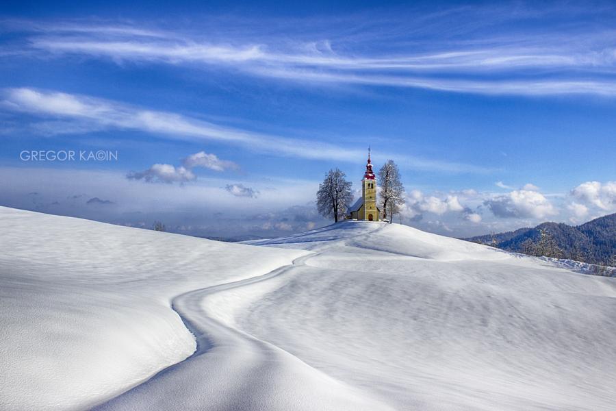 Идиллия. Автор фото: Грегор К.