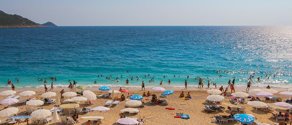 В Турцию самостоятельно: где отдохнуть и что посмотреть