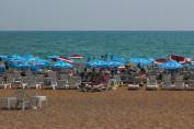 Пляж Лара, Анталия, Турция