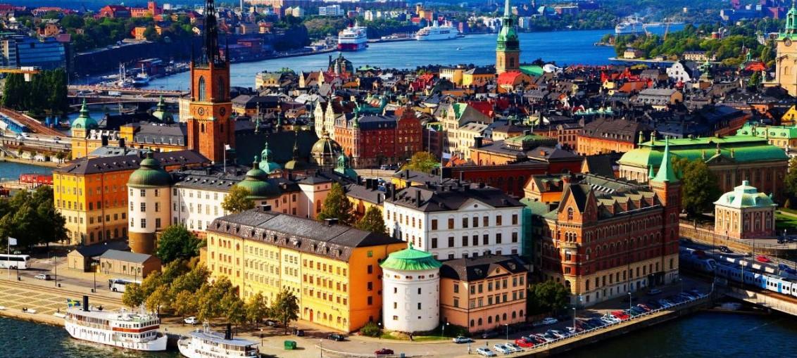 Дешевые авиабилеты Москва - Хельсинки (Финляндия)
