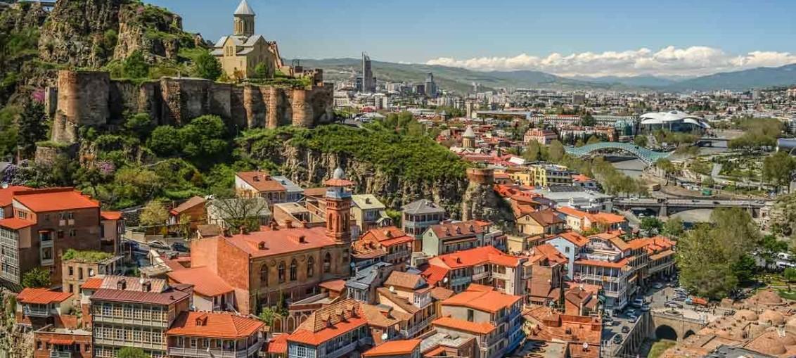 Горящие туры в Тбилиси (Грузия) из Москвы