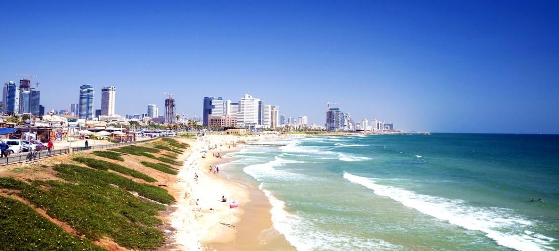 Горящие туры в Тель-Авив (Израиль) из Москвы