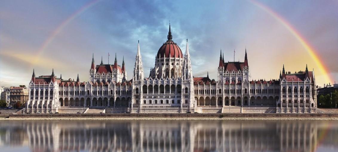 Дешевые авиабилеты Москва - Будапешт