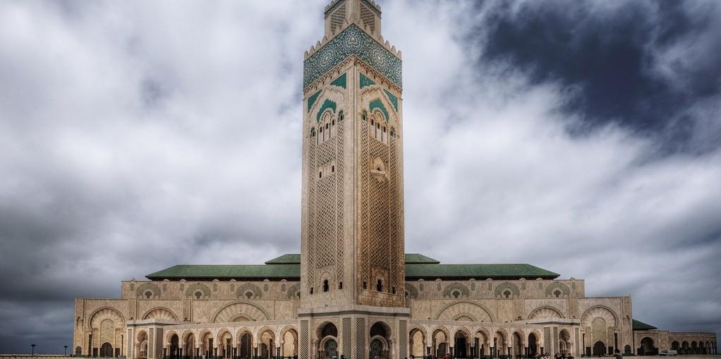 Авиабилеты Санкт-Петербург - Касабланка (Марокко)