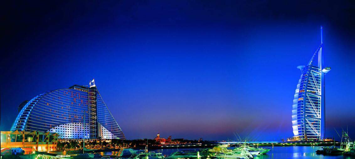 Горящие туры в Дубаи (ОАЭ) из Москвы