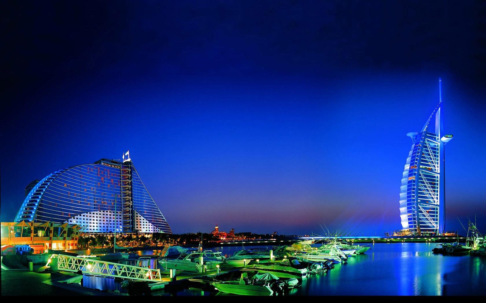 Горящие туры в Дубай (ОАЭ) из Москвы