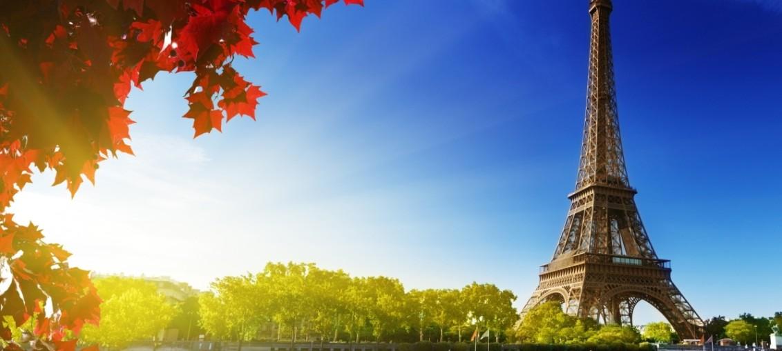 Горящие туры в Париж (Франция) из Москвы
