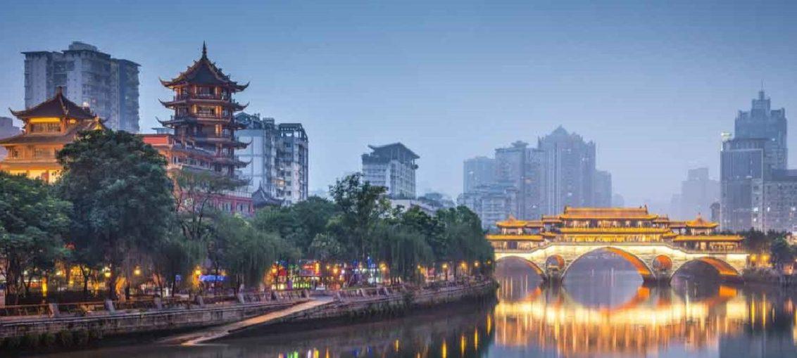 Горящие туры в Пекин Китай из Москвы