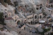 Отели Каппадокии