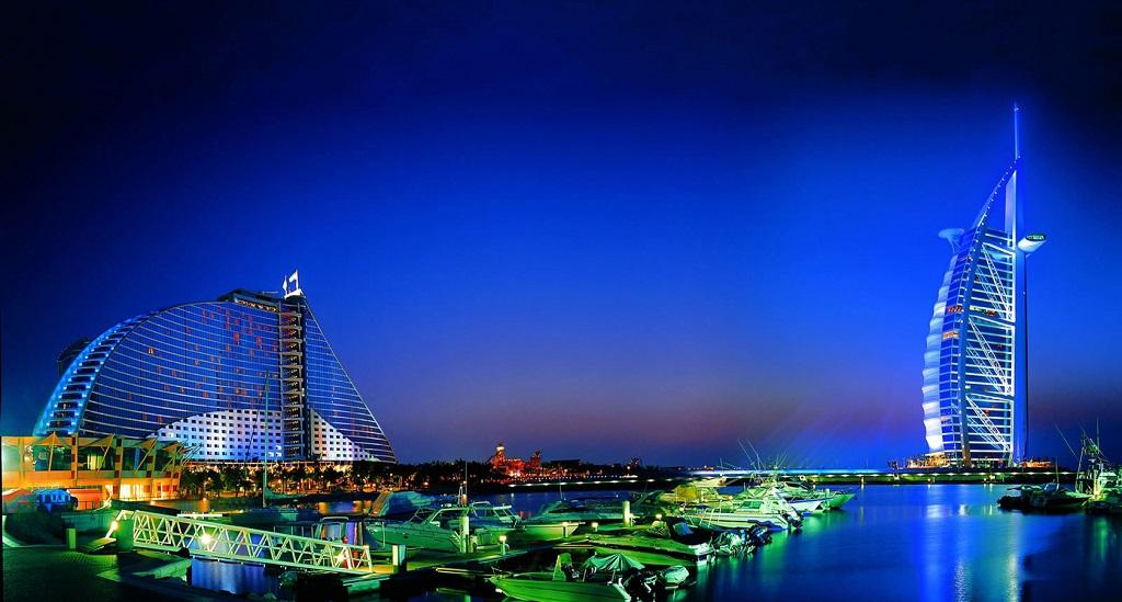 Горящие туры в Дубай из Москвы от всех туроператоров