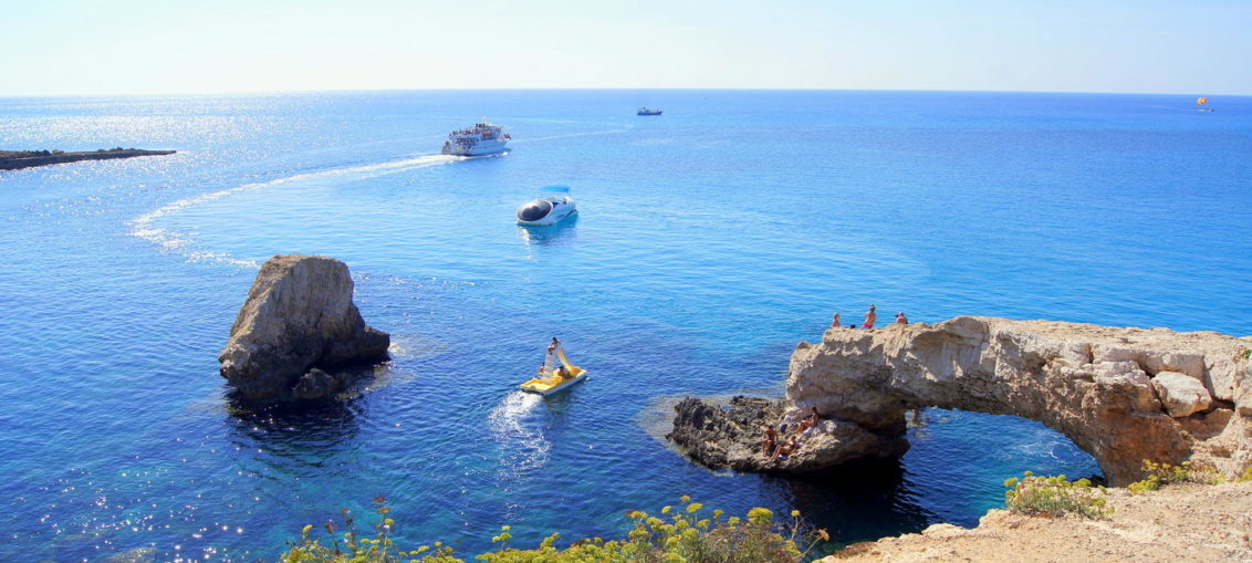 Горящие туры в Айя-Напу (Кипр) из Санкт-Петербурга