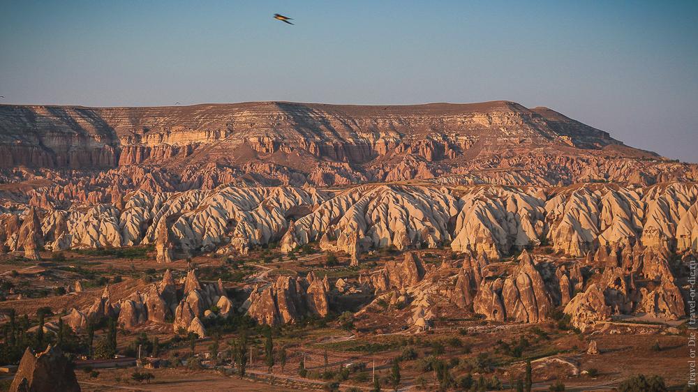 Каппадокия, Турция: экскурсии и достопримечательности