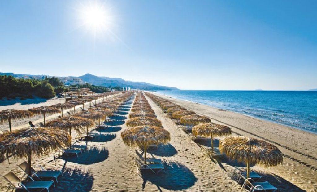 Если вы хотите провести отпуск в уникальных экологических условиях, выбирайте отдых на острове Кос.