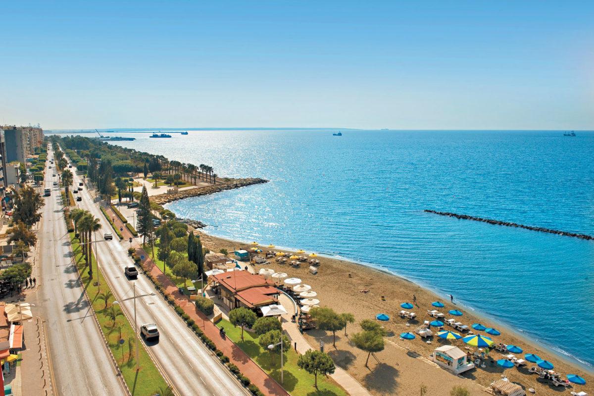 Горящие туры в Ларнаку (Кипр) из Москвы