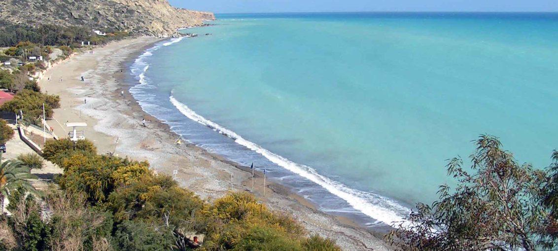 Горящие туры в Лимассол (Кипр) из Санкт-Петербурга