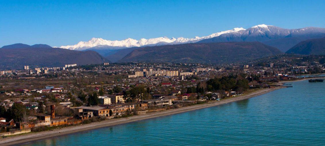 Горящие туры в Сухум Абхазия из Санкт-Петербурга