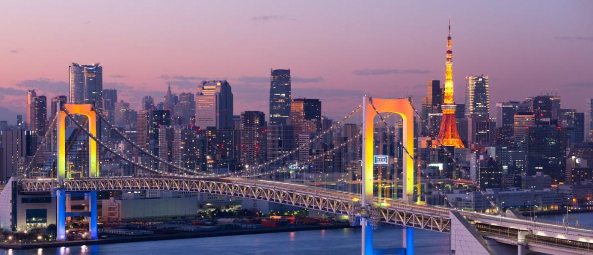 Дешевые авиабилеты Москва - Токио