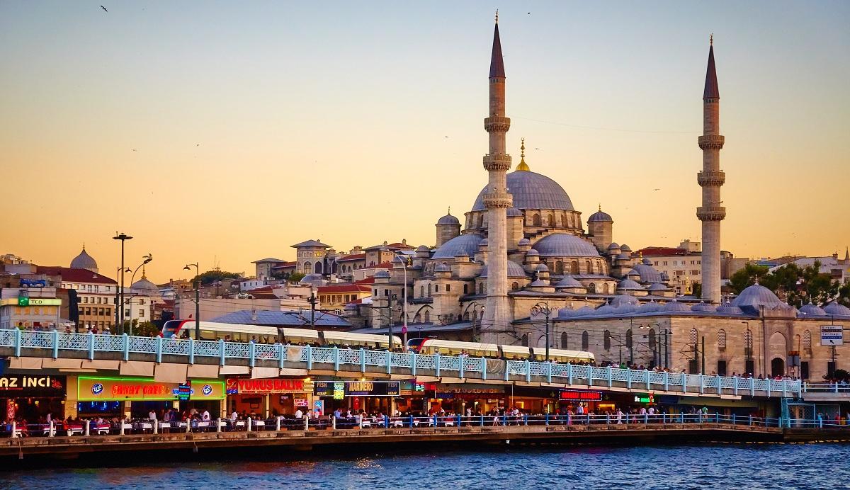 Отройте для себя Стамбул!