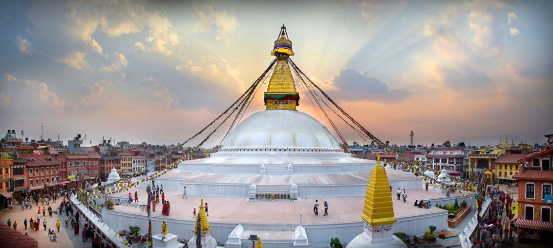 Дешевые авиабилеты Москва - Катманду (Непал)