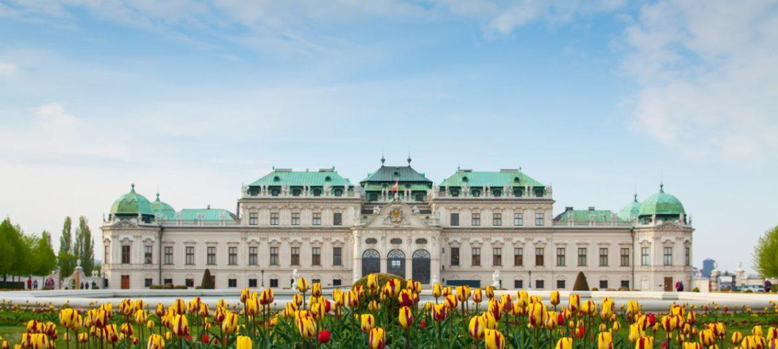 Горящие туры в Вену из Москвы