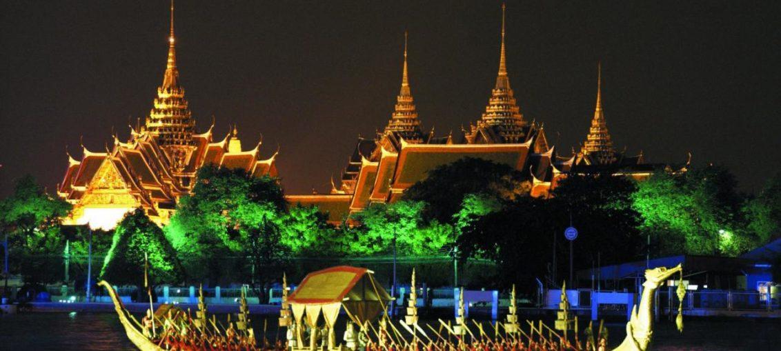 Горящие туры в Бангкок Тайланд из Москвы