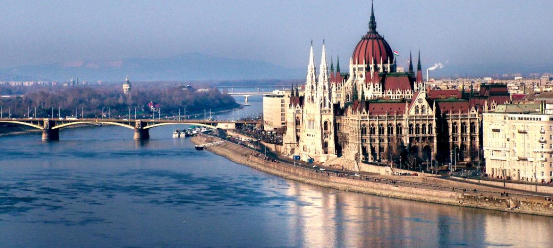 Горящие туры в Будапешт Венгрия из Москвы