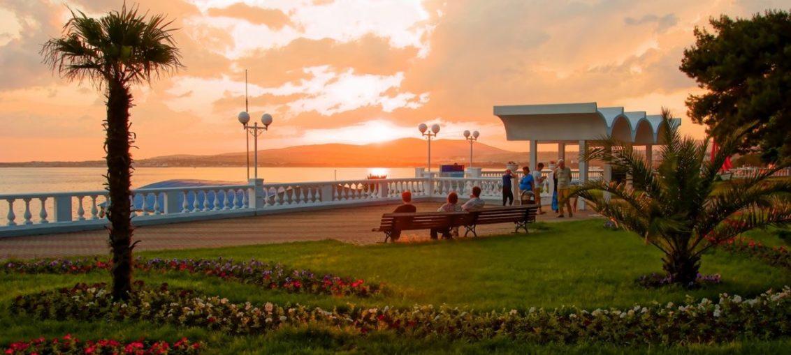 Горящие туры в Геленджик Россия из Санкт-Петербурга