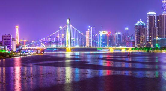 Горящие туры в Гуанчжоу из Москвы