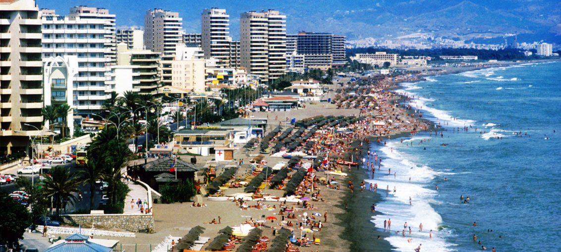 Горящие туры в Коста-дель-Соль Испания из Москвы