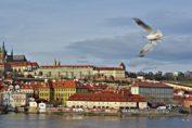 горящие туры в Прагу из Санкт-Петербурга от всех туроператоров