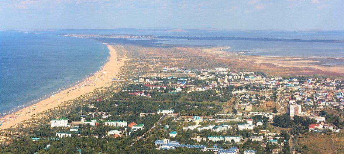 Горящие туры в Витязево Россия из Москвы