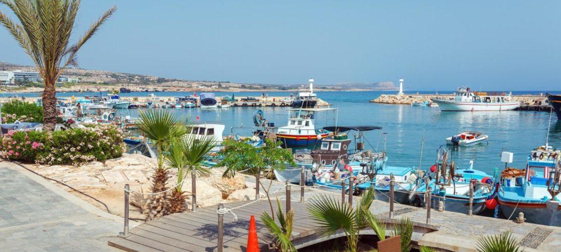 Горящие туры всё включено в Айя-Напу (Кипр)