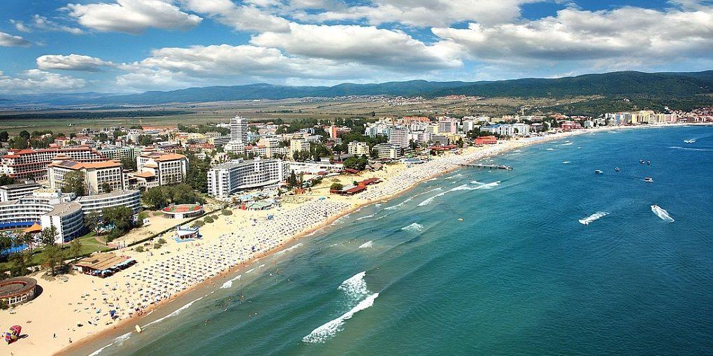 Горящие туры на Солнечный Берег Болгария из Санкт-Петербурга