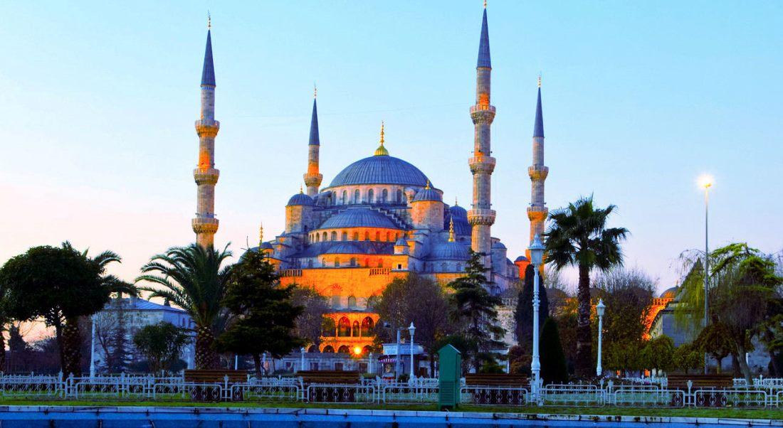 горящие туры в Стамбул из Москвы от всех туроператоров