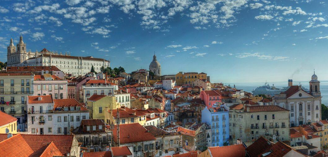 Горящие туры в Лиссабон из Москвы