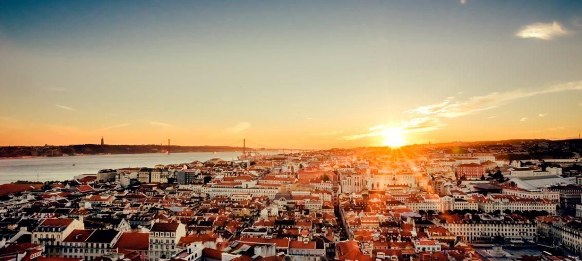 Дешевые авиабилеты Москва - Лиссабон (Португалия)