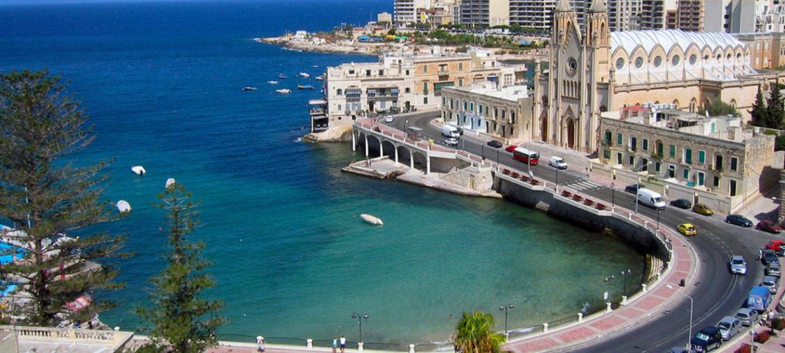 Горящие туры на Мальту из Москвы