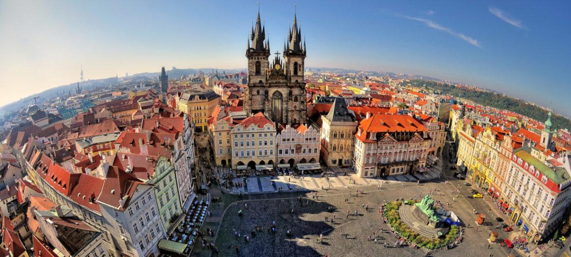 Горящие туры в Прагу из Астрахани. Туры в Прагу от всех туроператоров