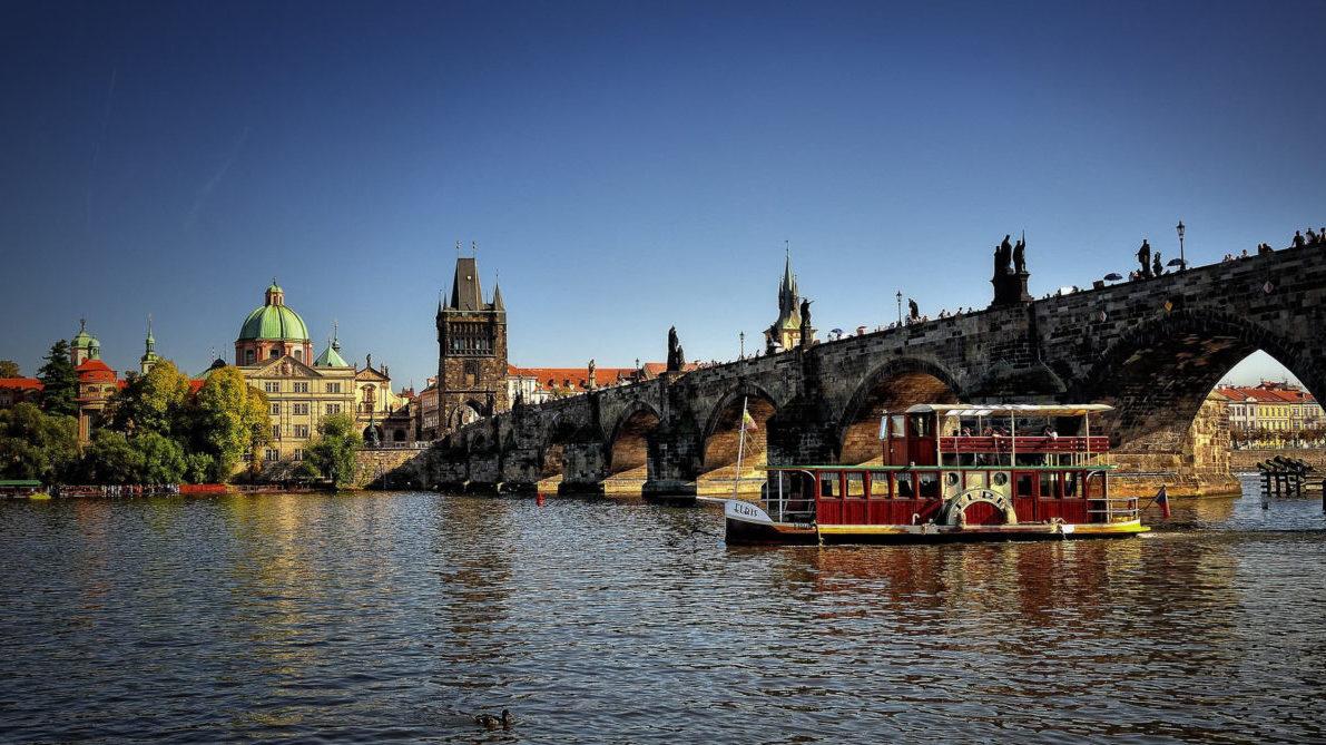 Горящие туры в Прагу Чехия из Новосибирска