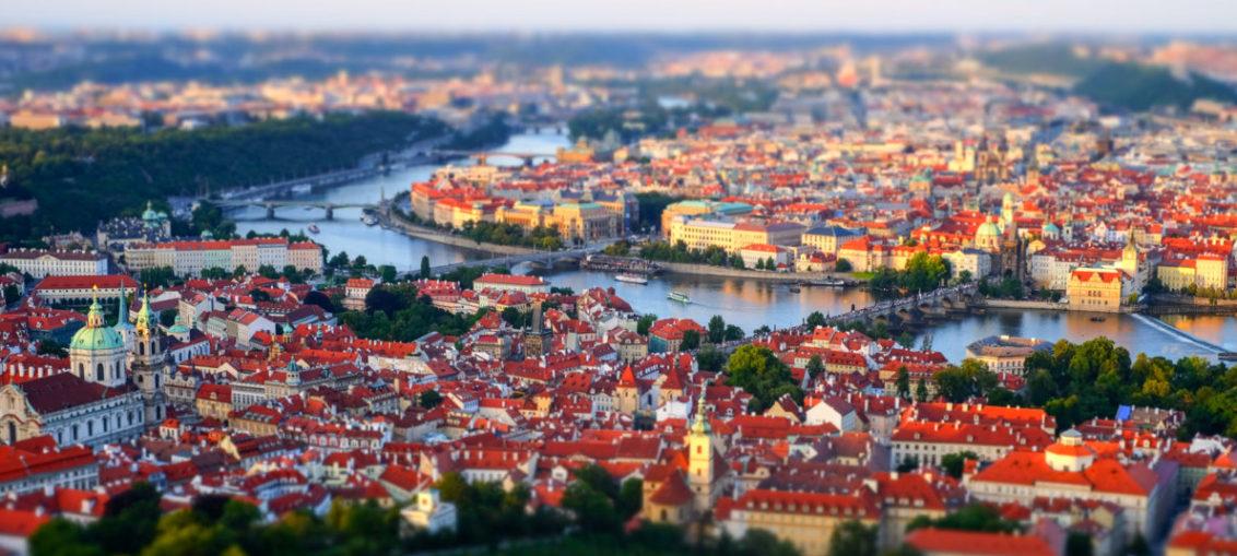Горящие туры в Прагу Чехия из Ставрополя