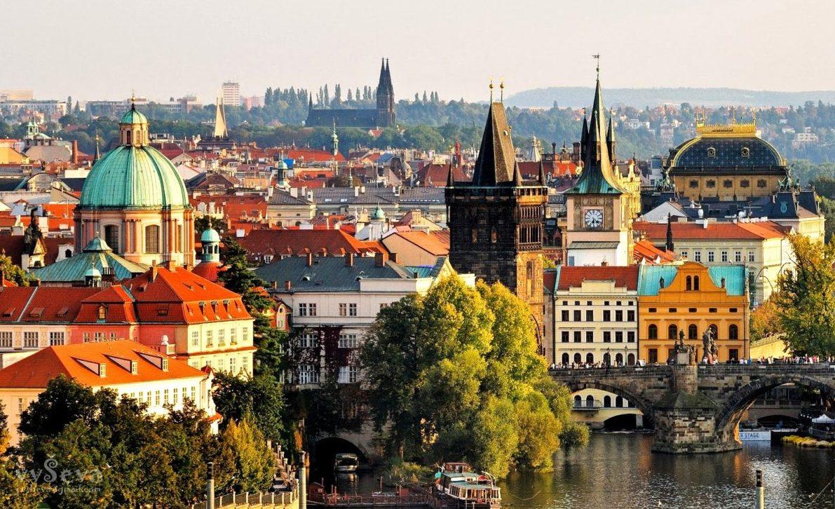 Чешские каникулы + Дрезден*, начало тура 24 марта, 6 и 27 апреля, 1 мая