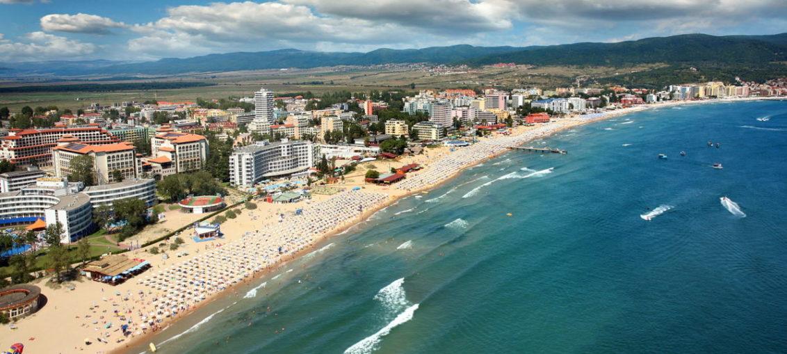 Горящие туры на солнечный берег Болгария из казани