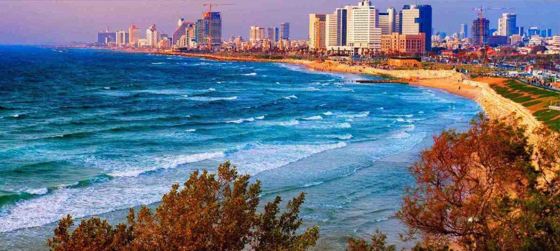 Дешевые авиабилеты Астрахань - Тель-Авив (Израиль)